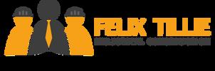 Logo Felix by MultiVukovic