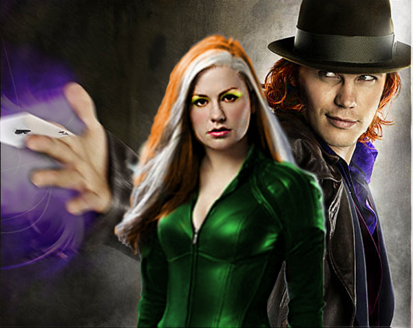 gambit and rogue movie - photo #7