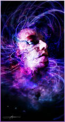 The Astral Plane by BalerionTheDread