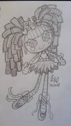 Princess Wishes by Asmodeus623