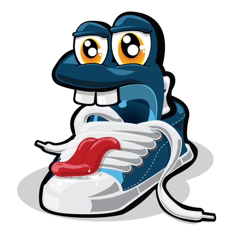 The Shoe by oOo-n3o-oOo
