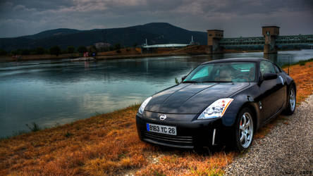 Nissan 350Z HDR