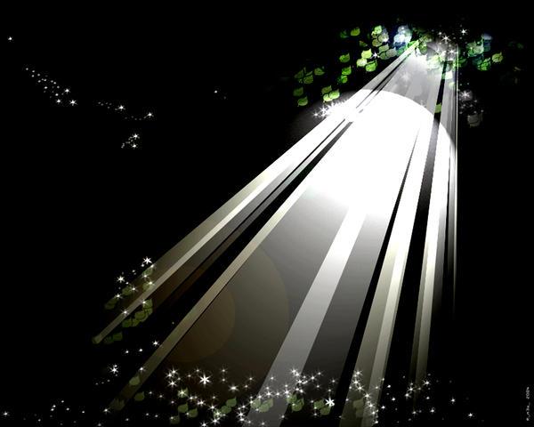 jungle light by oOo-n3o-oOo