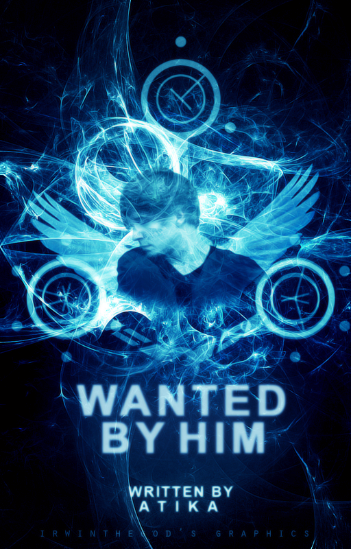 Wattpad Book Cover Theme Ideas : Wanted by him wattpad cover irwinthegod on deviantart