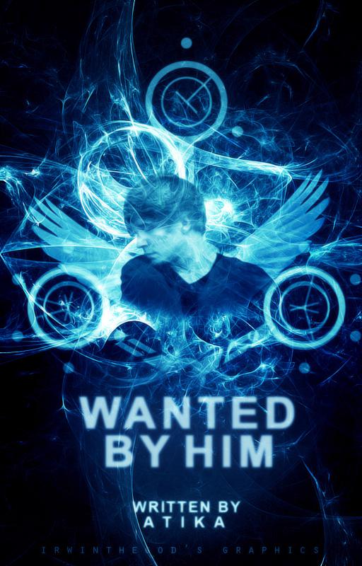 Wattpad Book Cover Theme Ideas ~ Wanted by him wattpad cover irwinthegod on deviantart