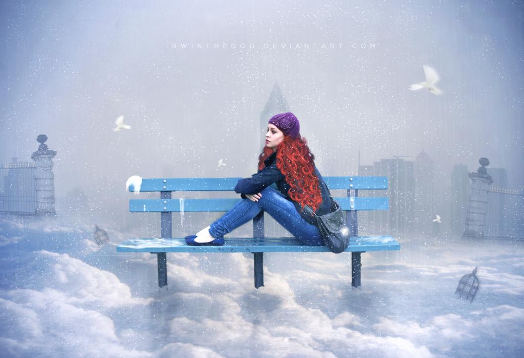 Cold Feet by irwinthegod