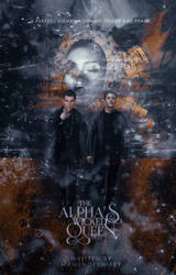 The Alphas Wicked Queen    Wattpad Cover