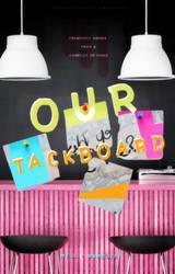 Our Tackboard    Wattpad Cover