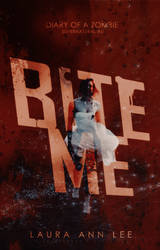 Bite Me    Wattpad Cover