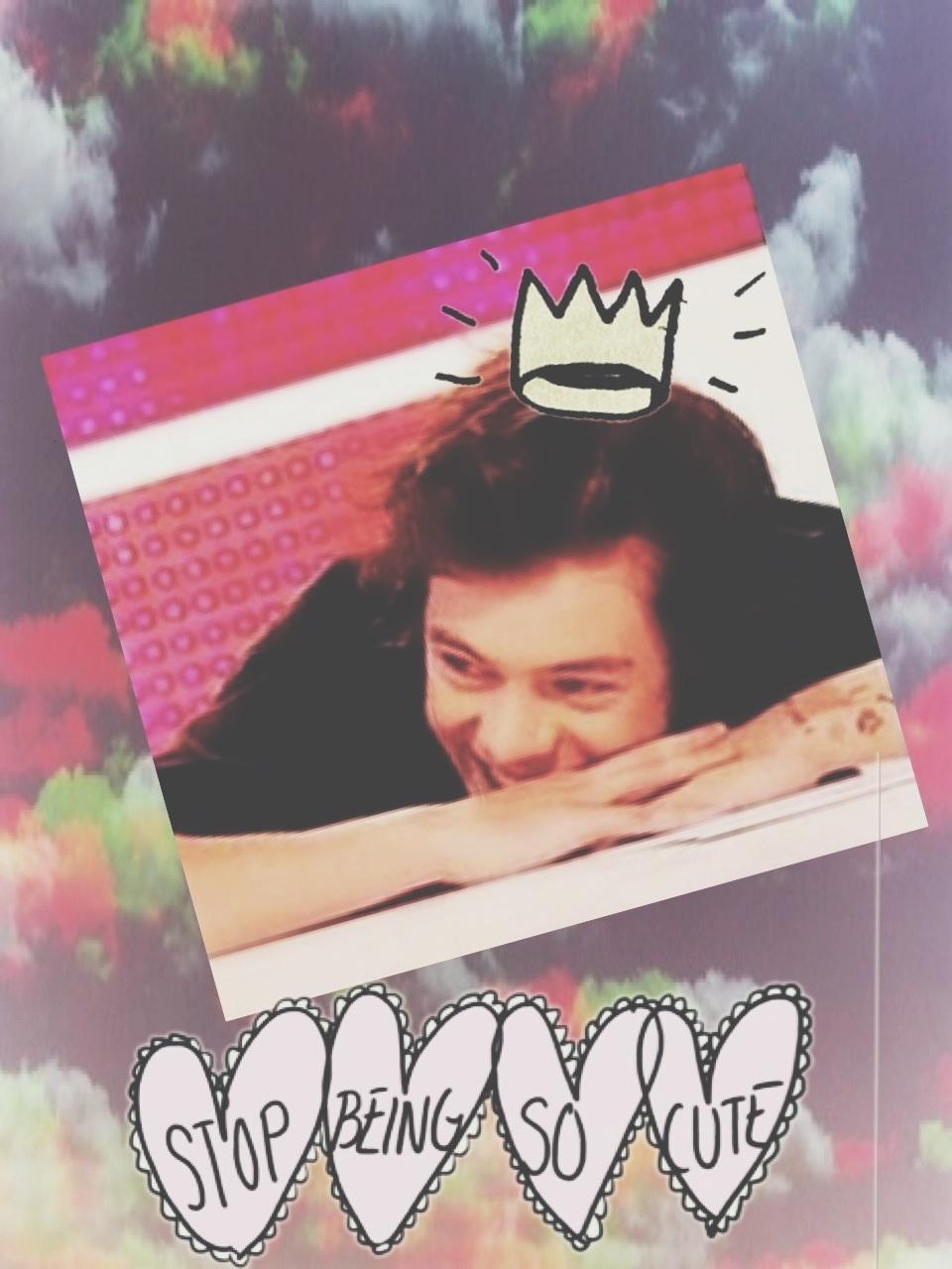 Harry Styles Tumblr 2014 Edits