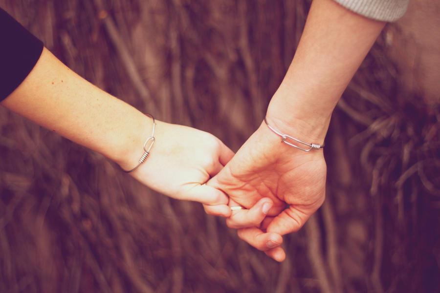 hold your hand lyrics: