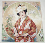 Japanese Maiden- COMPLETE