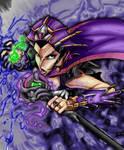 Evil Lyn Unleashed