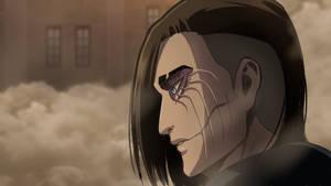 Shingeki no kyojin oc screenshot:  Return