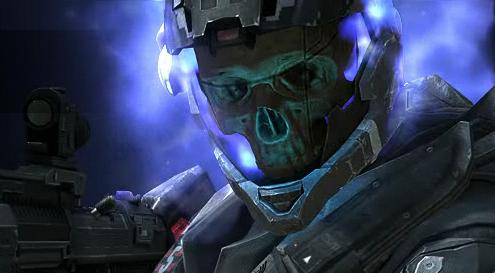 Haunted Helmet To Get Halo How Reach In reels carry