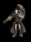 Faye - Original Character