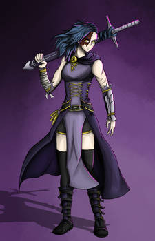 Denara Cyrus - The Harbinger of Misfortune