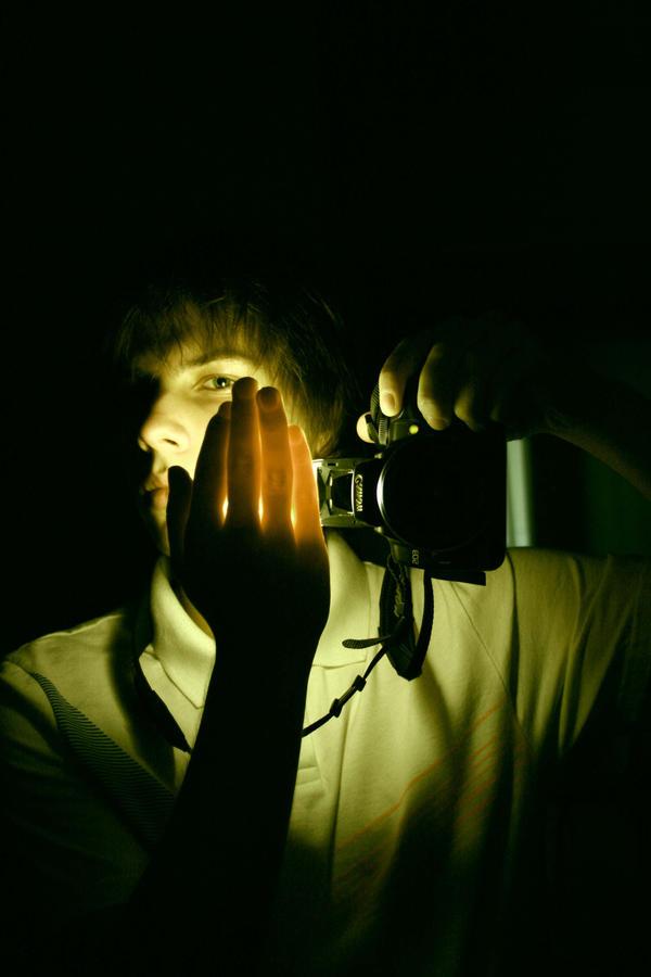 Starkov's Profile Picture