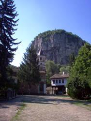 Drianovski manastir