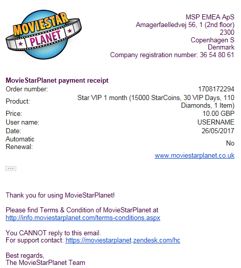 receipt for vip msp download by xxxmidnightchanxxx on deviantart