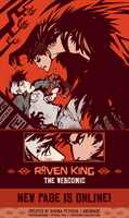 08.01. NEW RAVEN KING PAGE ONLINE