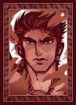 Garvan, the Raven King