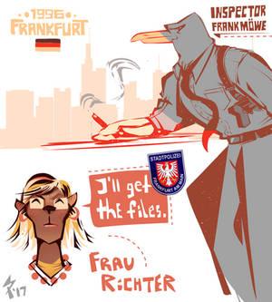 Frank Moewe