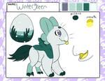 [Wyngro] Wintergreen Approval