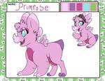 [Wyngro] Primrose Approval