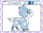 [Wyngro] Snowdrift Approval