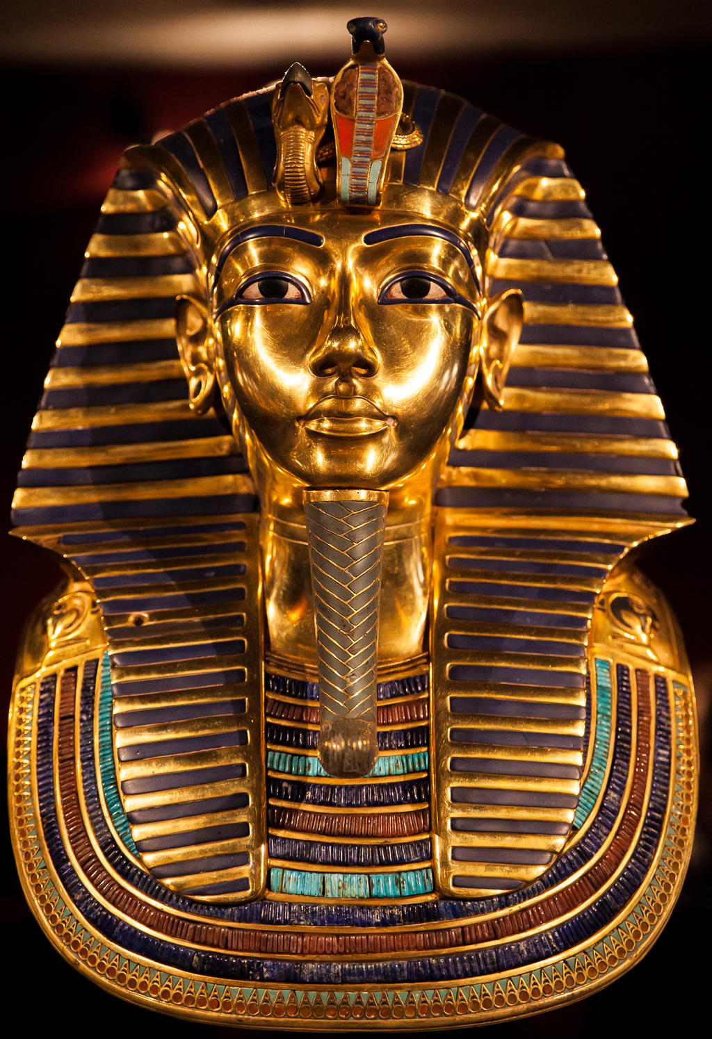 the life and reign of king tutankhamen in ancient egypt So that means that the wet nurse was holding the boy-king-to-be reign during tutankhamun's  tutankhamen: life and death of  of ancient egypt: tutankhamun.