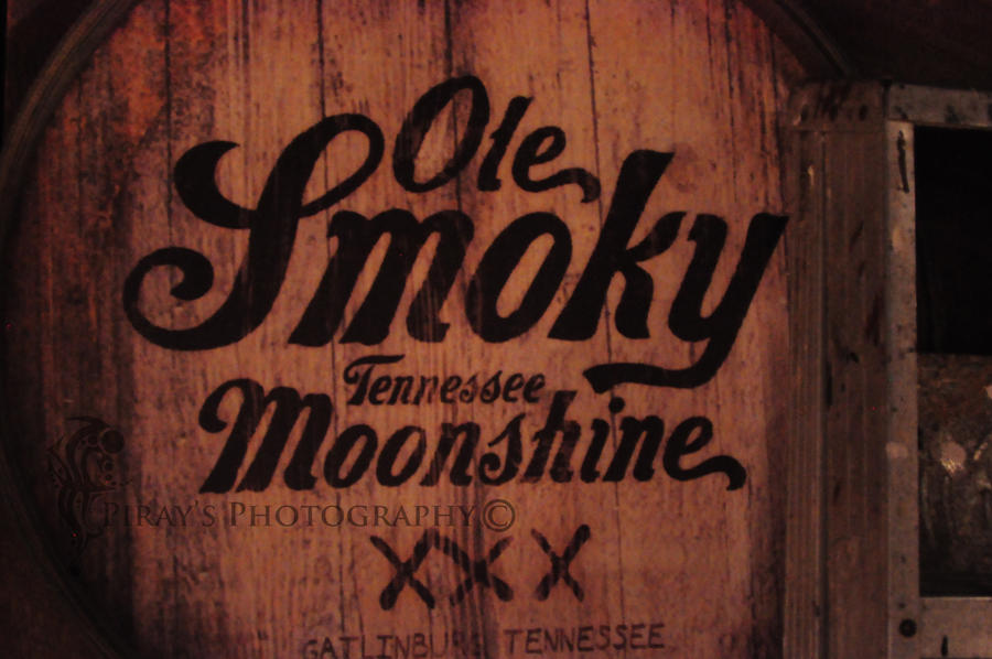 Ole Smoky Moonshine by Pi-ray on deviantART