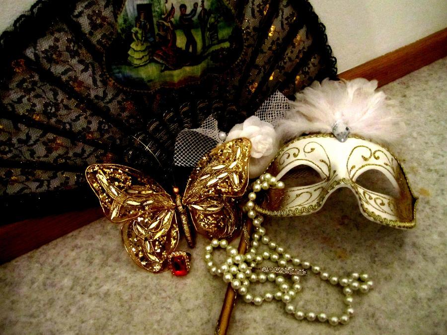 Jewelry by Ronja-poni
