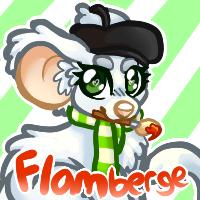 Flamberge by H0wlelujah