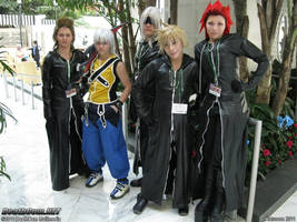 Katsucon 2011: BLiTZ KH Group by sunlitebreeze