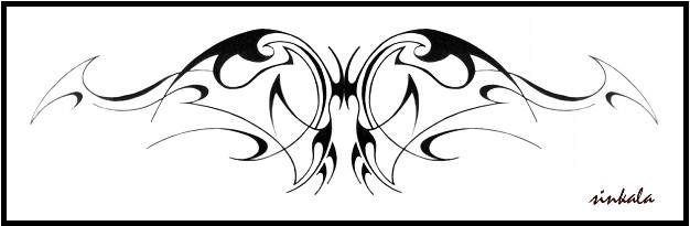 A Butterfly Assassin