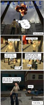 A NPC Tale