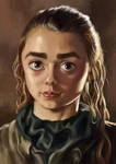Arya Painted