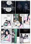 Commission- Shisui.Amaterasu A New beginning