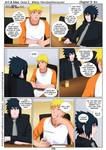 NaruSasu douji Pg 116 PhotoShoot