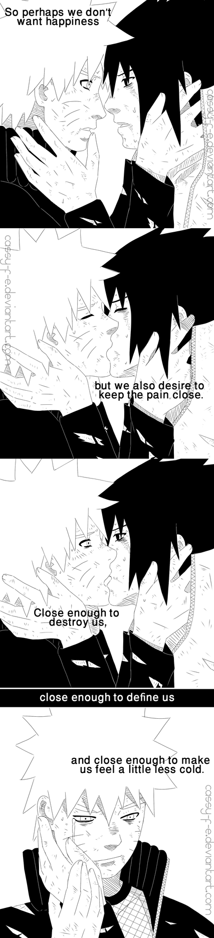 Our Pain by Cassy-F-E