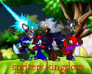 SpritersKingdom's Profile Picture