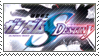 Stamp: Gundam Seed Destiny Fan by Nawamane