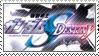 Stamp: Gundam Seed Destiny Fan by Nawamane