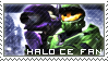 Stamp: Halo CE Fan by Nawamane
