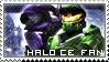 Stamp: Halo CE Fan by Nawamane