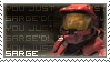 Stamp: You just got Sarge'd by Nawamane