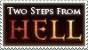 Stamp: TSFH Fan by Nawamane