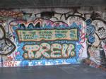 graffiti stock1 by dark-dragon-stock