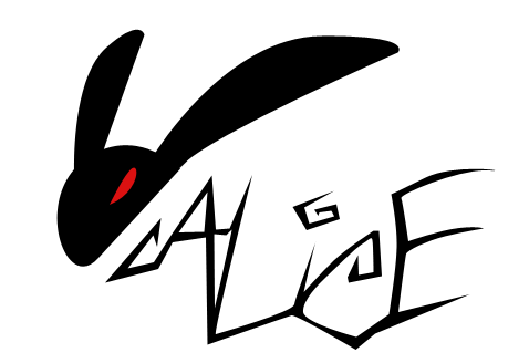 Alice logo by silamy
